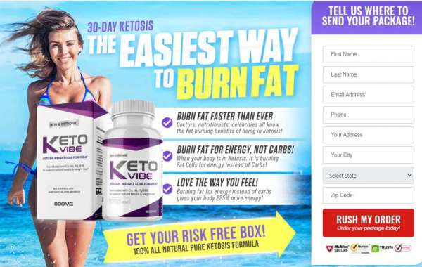 Keto Vibe Reviews: Does It Really Work?
