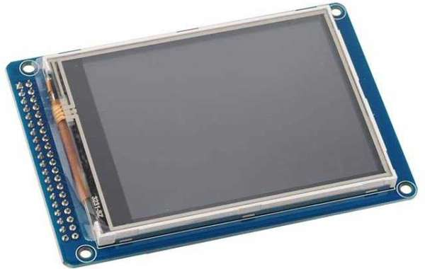 For 2021, the best TFT Capacitive Touchscreen