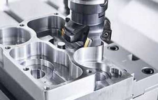 Functions of A CNC Milling Machine That Are Essential