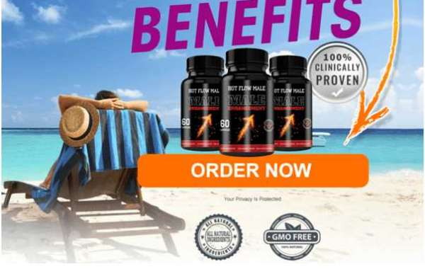 Hot Flow Male Enhancement Review and Buy!