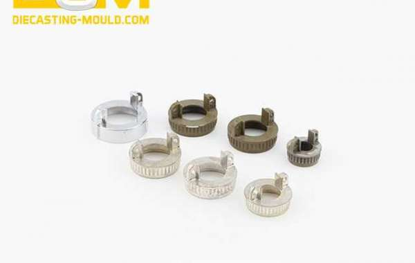 Die casting mold quality controls the technology used in its production
