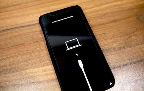 How to fix the frozen screen on an iPhone?