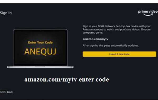 How to register the Amazon fire Tv using amazon.com/mytv?