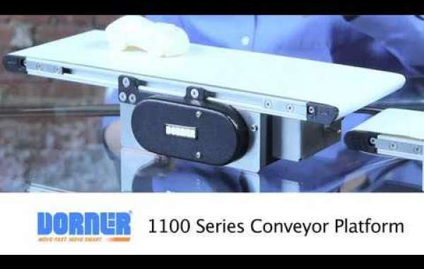 Conveyor Belt for Small and Lightweight Products